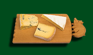 Pig Cheese Board - Pig Cheese Board